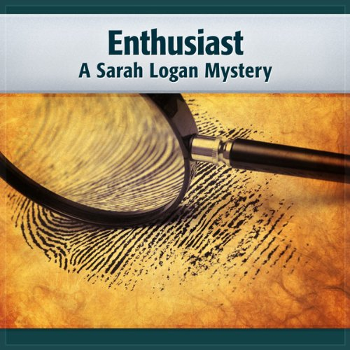 Enthusiast audiobook cover art