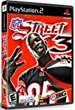 NFL Street 3 - PlayStation 2