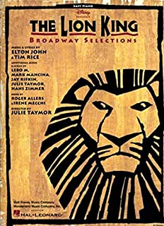 Best the lion king broadway online Reviews