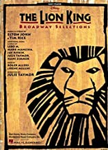 The Lion King - Broadway Selections