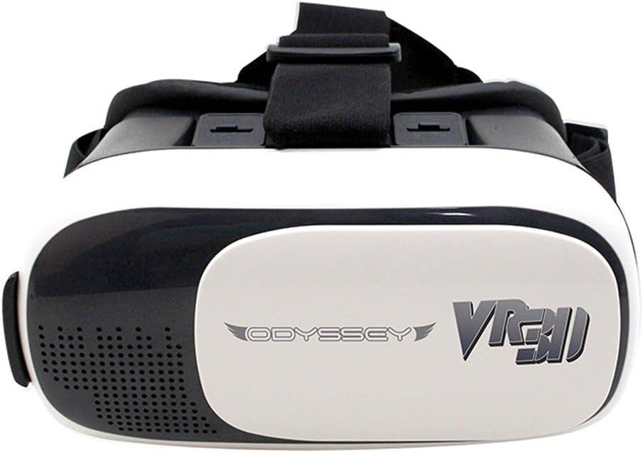 Odyssey Toys Bluetooth VR/3D Headset (ODY-1222 ) - NEW
