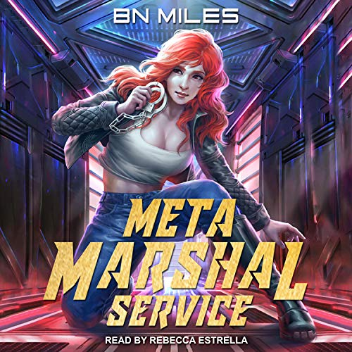 Meta Marshal Service cover art