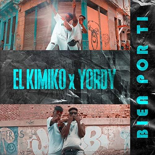 El Kimiko & Yordy