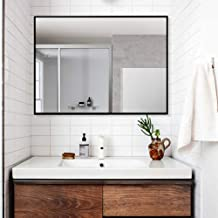 Modern Mirror Wall Light Bathroom Bedroom Hallway Vanity Y2G9 30LED Front M R5M5