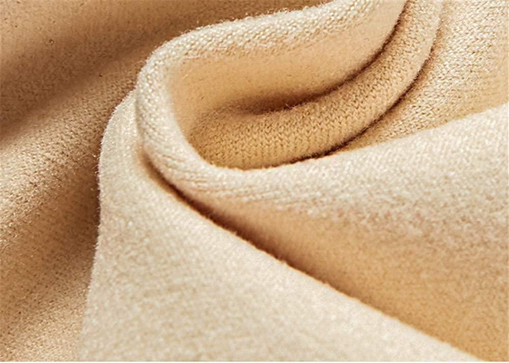 VELWINGS Womens Thermal Underwear Fleece Lined Ultra Soft Base Layer Warm Shirt