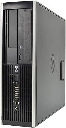 PC Fisso HP Elite 6305 - Dual Core 3,4Ghz - Ram 4GB - HD 250GB - Windows 10 - Usato Ricondizionato GARANTITO! (Ricondizionato) - Confronta prezzi