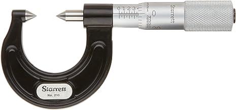Screw Micrometer