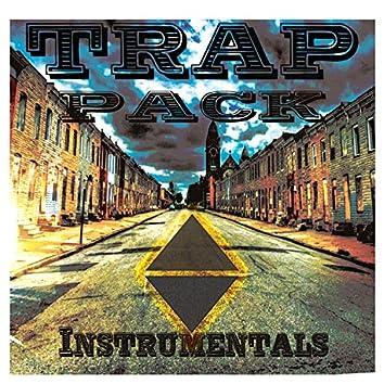 Trap Pack Instrumentals