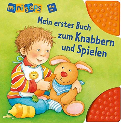 Ravensburger 04025 Mein 1.Buch z.Knabb.u.Spie