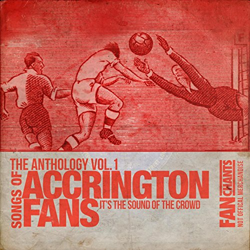Ole Ole Accrington Stanley