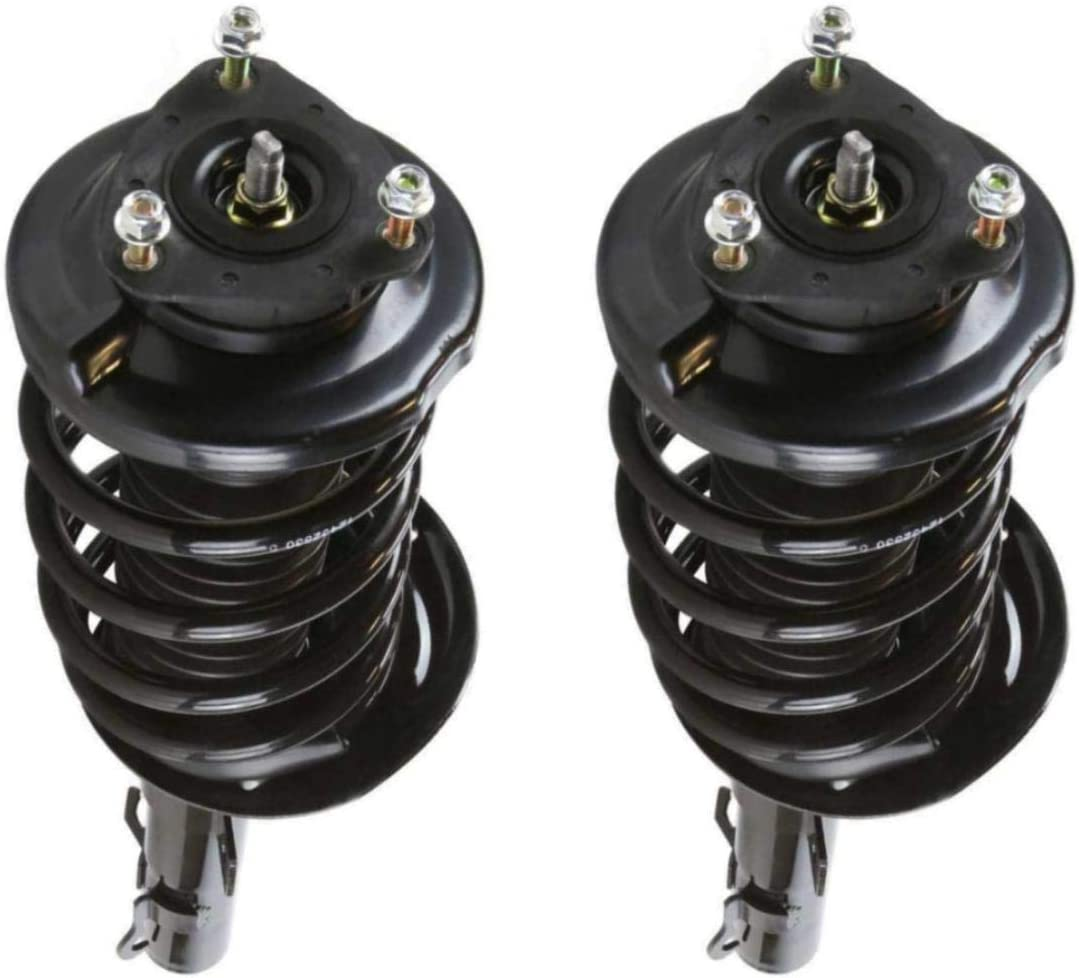 Kucaruce Los Angeles Mall 2pcs Front Left+Right Low price Sh Side Complete Driver+Passenger