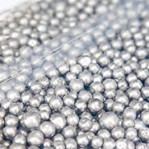Nickel Anode Pellets (1 Pound | 99.9+% Pure) Raw Nickel Metal for Make Alloys and Nickel Plated