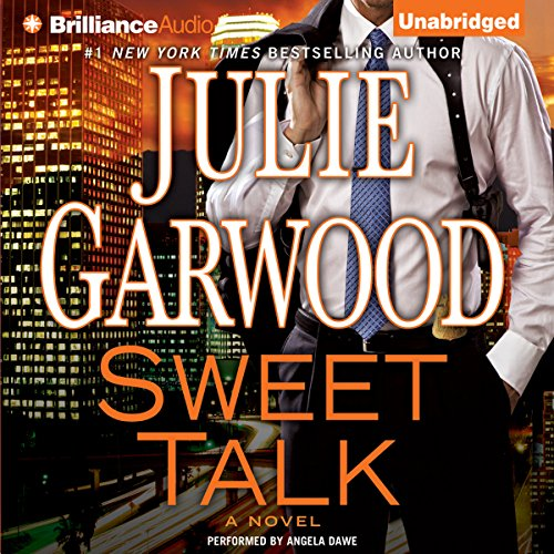 Sweet Talk: A Novel audiobook cover art