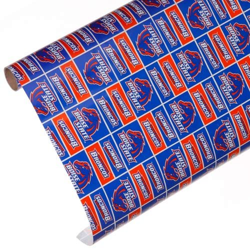 Oklahoma Team Wrapping Paper
