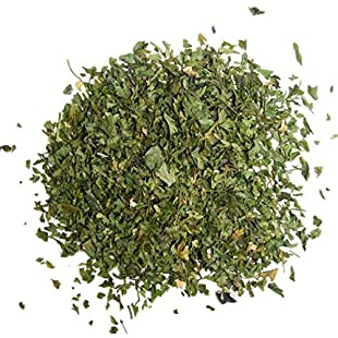 DRIED CHERVIL LEAF - HERBAL - NATURAL COOKING - CULINARY - TEA - GIN (25G)