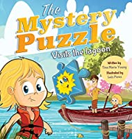 The Mystery Puzzle Visits the Lagoon