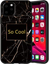 Yoedge Case for VIVO iQOO 7 (5G), Shockproof Soft TPU Silicone Back Cover Bumper Case, Cute Pattern Matte Protective Case ...