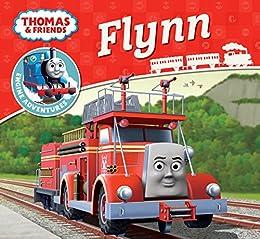 Flynn (Thomas & Friends Engine Adventures) (Thomas Engine Adventures) by [Reverend W Awdry, Robin Davies]