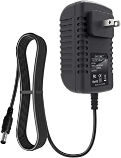 GreatPowerDirect AC Adapter for ArtPro Nails V11 O'2 Nails Mobile Nail Printer Switching Power Su