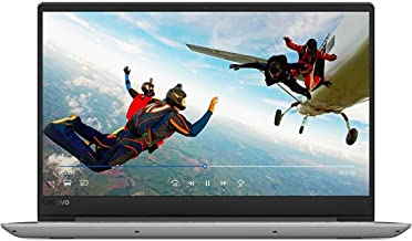 2018 Lenovo Ideapad 330S 15.6 Inch HD LED Display Laptop, Intel Core i5-8250U Quad Core, 8GB DDR4+16GB Intel Optane, 1TB HDD, Intel UHD Graphics 620, WIFI, HDMI Windows 10, USB TYPE-C, Platinum Grey