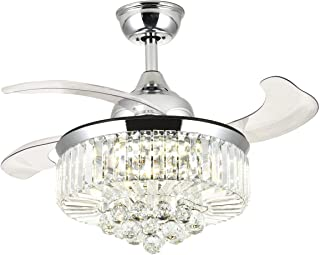 Best beautiful ceiling fans for bedroom Reviews
