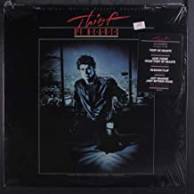 thief of hearts LP