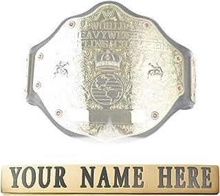 wcw heavyweight championship