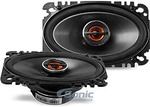 Best jbl 4x6 speakers Reviews