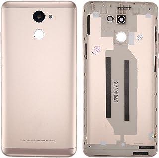 Förnyelse Reparation för skärmskydd Ipartsbuy för huawei njut av 7 plus / y7 prime batteri back täcka tillbehör (Size : Fo...