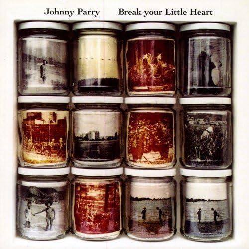 Johnny Parry