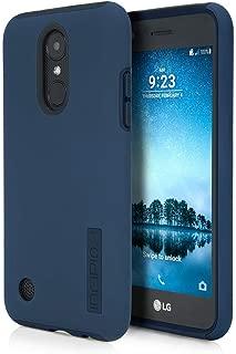 Incipio LG Phoenix 3/Fortune/Risio 2/Rebel 2 LTE Dualpro Case - Navy
