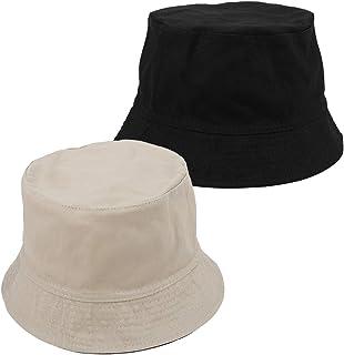 3359c323f Amazon.co.uk: Bucket Hats: Clothing