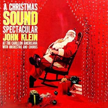 A Christmas Sound Spectacular