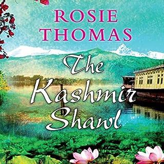 The Kashmir Shawl cover art