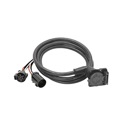 Truck Towing Wiring Harness: Amazon.com on
