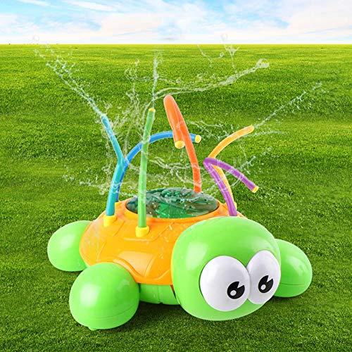 Babybadspeelgoed, Cartoon Draaibaar Baby Water Strooi Pop Speelgoed Sprinkler Voor Waterplezier Voor Badkamer Achtertuin Waternevel Badkamer Spel, Interactief Plezier Badtijd Geschenken