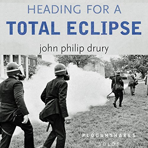 Heading for a Total Eclipse audiobook cover art