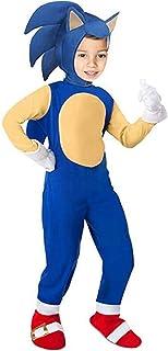 Cartoon Costumes for Boys Girls Cosplay Pretend Play Jumpsuit Bodysuit