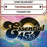Coney Island Baby [Import USA]
