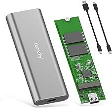 Alxum NVMe PCIe M.2 SSD Boîtier vers USB 3.1 Gen2 Externe de Adaptateur Disque Dur..