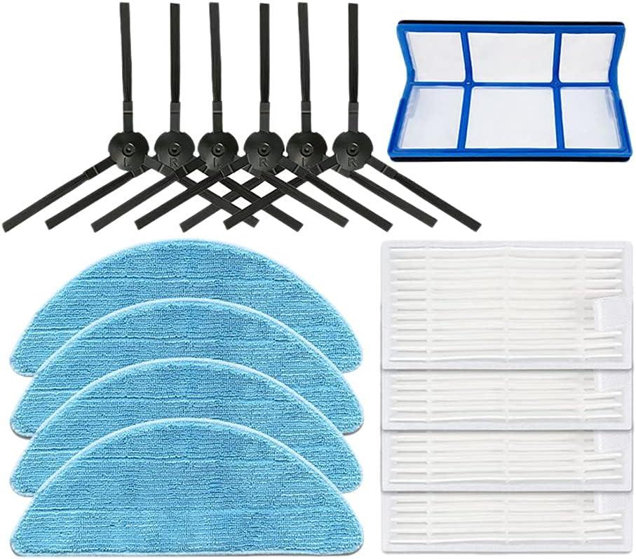 Monland Replacement Parts Kit for Rapid rise V3S Bru V5 Sales sale Side V5S V3L Filter