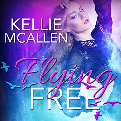 Flying Free cover art