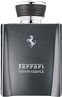 Ferrari Vetiver Essence for Men Eau de Parfum 100ml