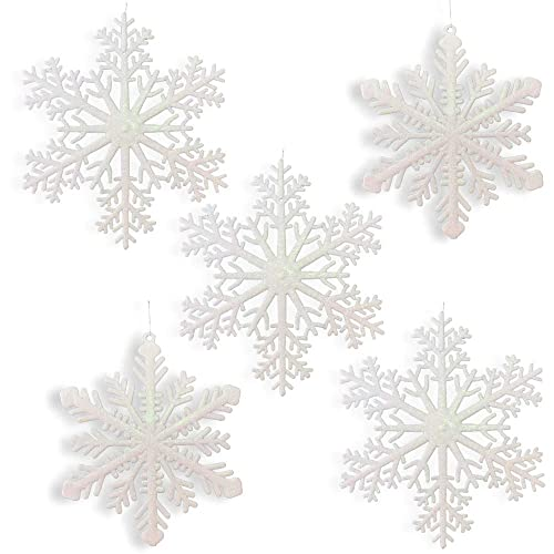 Giant Snowflakes Amazon Com
