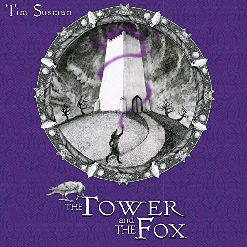 Couverture de The Tower and the Fox