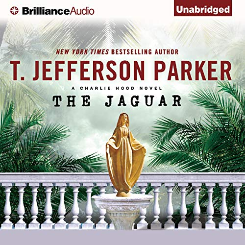 The Jaguar  By  cover art