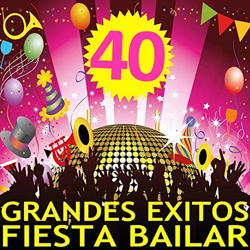 Fiesta Bailar (40 Grandes Exitos)