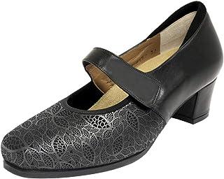 1f17d9a273c6 Amazon.es: zapatos mujer ancho especial - 100 - 200 EUR / Zapatos ...