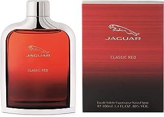 Classic Red by Jaguar - perfume for men - Eau de Toilette, 100ml