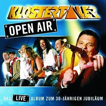 Open Air - Das Live-Album zum 30-jährigen Jubiläum